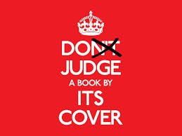 Cover Letters are like Book Covers