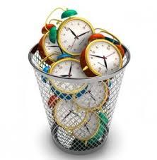 Job Hunter Timewaster practices