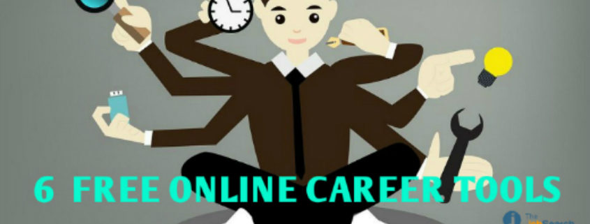 Free Online Career Planning Tools